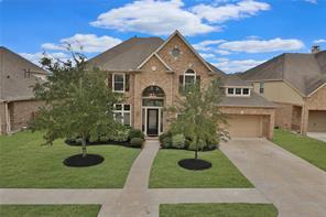 3907 Bianca Spring Lane, Katy, TX 77494
