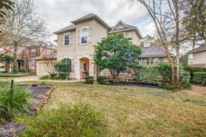 43 Altwood, The Woodlands TX 77382