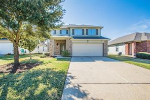 22007 Willow Shade, Tomball TX 77375