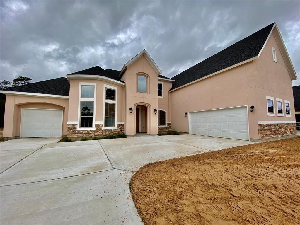 13719 W Dominion Falls Lane, Humble, TX 77396