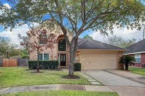 20526 Indian Grove, Katy TX 77450