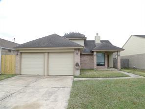 11914 Moss Branch, Houston TX 77043