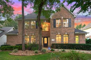 130 Bluff Creek, The Woodlands, TX 77382