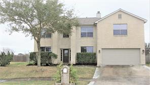 16711 Bending Creek Lane, Friendswood, TX 77546