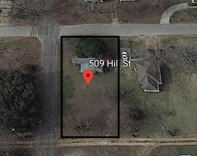 509 Hill Street, Smithville, TX 78957