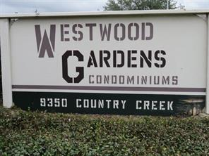 9350 Country Creek, Houston, TX, 77036