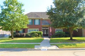 16203 Rainbow Lake Road, Houston, TX 77095