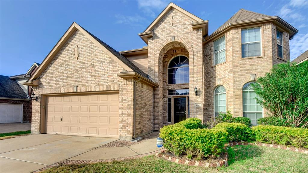 226 Nina Lane, Stafford, TX 77477
