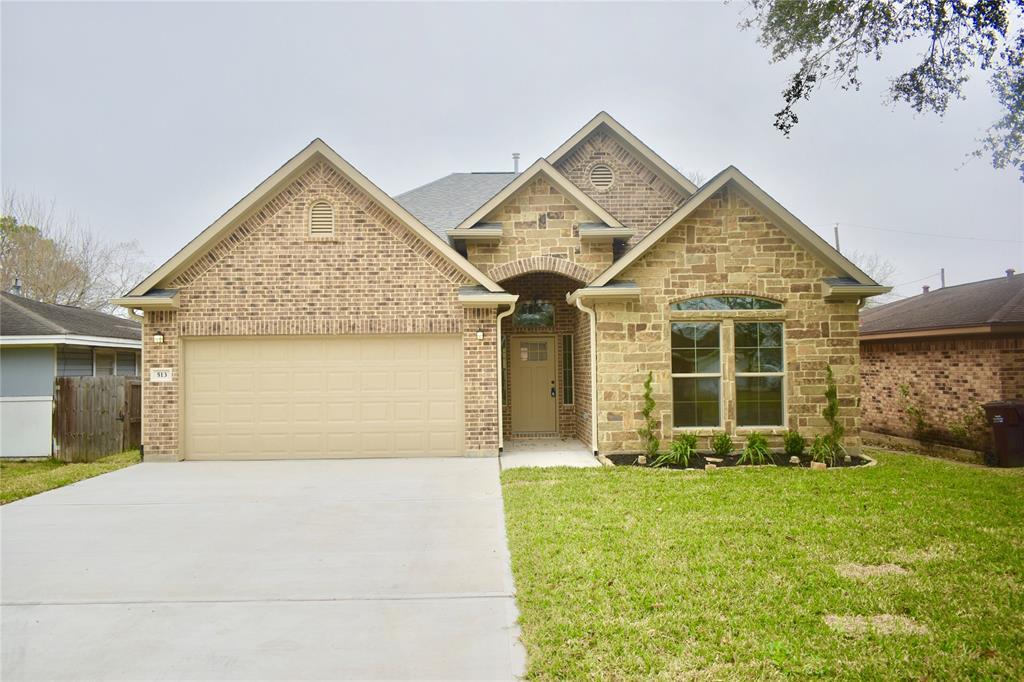 513 Avenue F, South Houston, TX 77587
