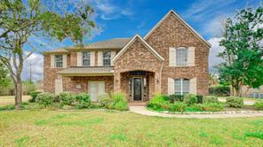 1507 pine crest drive, pearland, TX 77581