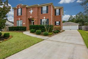 63 Shale Creek, The Woodlands, TX, 77382