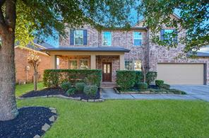 17403 Rainer Valley, Humble, TX, 77346