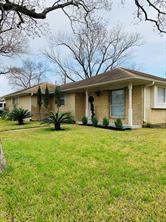 16903 Faring, Houston TX 77049