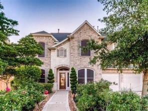 20122 Turtle Brook Lane, Richmond, TX 77407