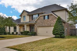 3718 Walker Falls Lane, Fulshear, TX 77441