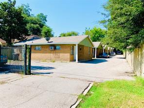 4817 - 48 Lavender, Houston, TX, 77026