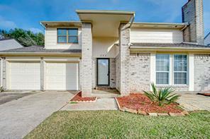 204 Heathgate Drive, Houston, TX 77062