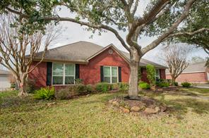 2612 George, Pearland, TX, 77581