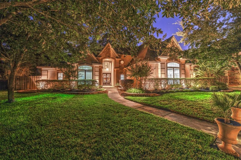 6130 Bluebonnet Pond Lane, Kingwood, TX 77345
