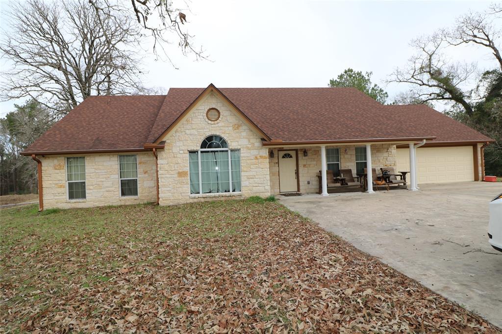 670 Groveton Flat Prairie Road, Groveton, TX 75845