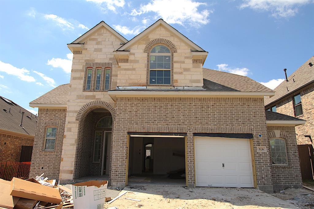 526 Sabinal Street, Webster, TX 77598
