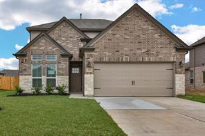 3011 crestone drive, rosenberg, TX 77471