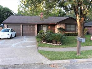 17223 Fife Lane, Webster TX 77598