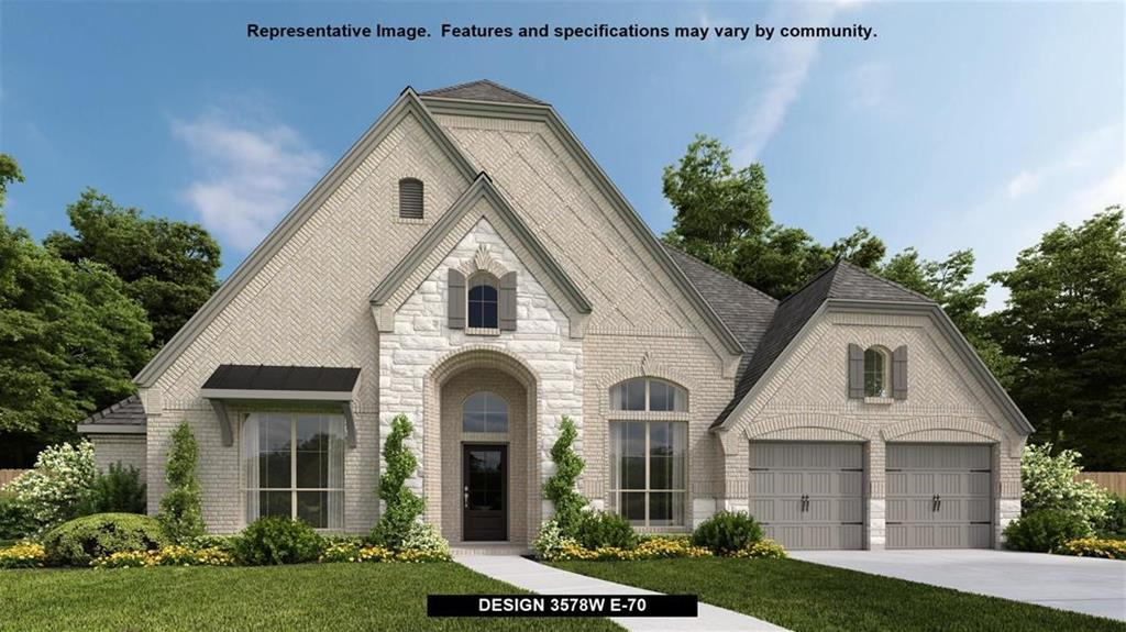 12347 Drummond Maple Drive, Humble, TX 77346