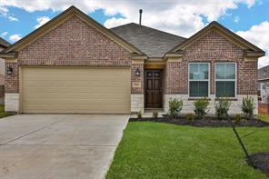 3118 Crestone Drive, Rosenberg, TX 77471