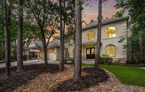 14 Spiceberry Place, Spring, TX 77382