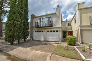 20 Townhouse, Bellaire, TX, 77401