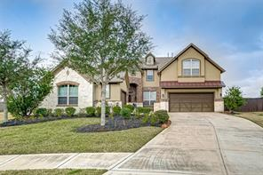 26526 Prairie School Lane, Katy, TX 77494