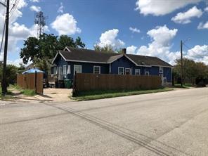 135 Maplewood, Houston, TX, 77011
