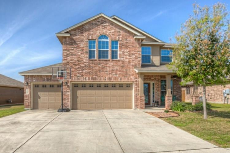 277 Escarpment Oak, New Braunfels, TX 78130