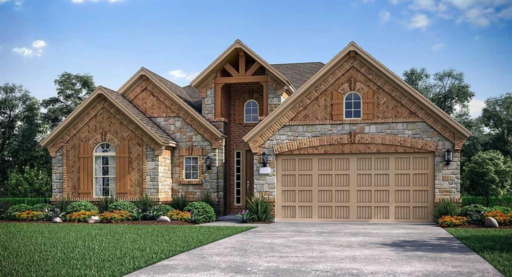 14014 Lago Creek Court, Rosharon, TX 77583