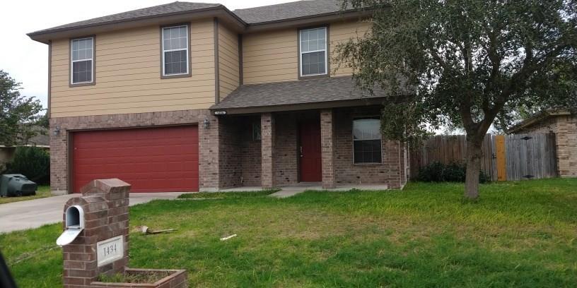 1434 Garza Road, Harlingen, TX 78552