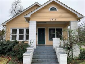 2913 Beauchamp Street, Houston, TX 77009