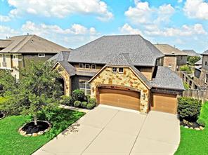 3811 Walker Falls, Fulshear, TX, 77441