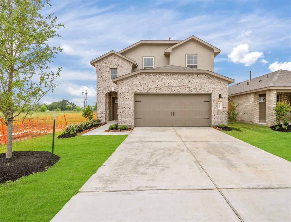13025 Dancing Reed Drive, Texas City, TX 77591