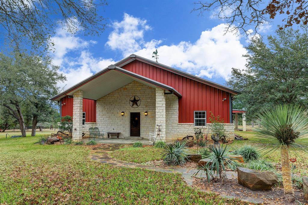 3900 Fm 1291, Fayetteville, TX 78946
