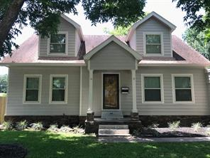 1207 Jefferson Street, Baytown, TX 77520