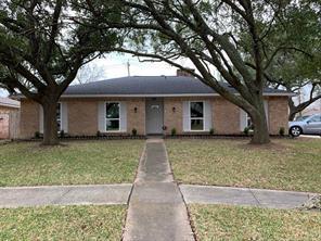 16602 David Glen Drive, Friendswood, TX 77546