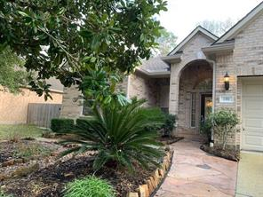 159 Northcastle, The Woodlands TX 77384