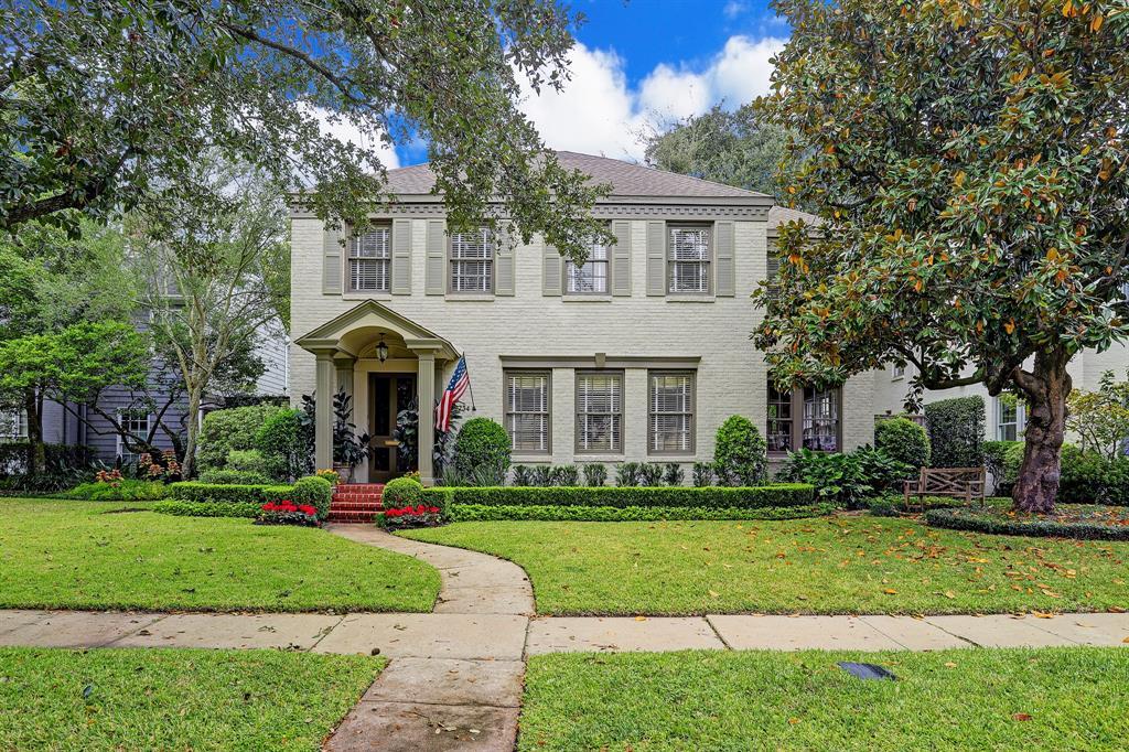2234 Robinhood Street, Houston, TX 77005