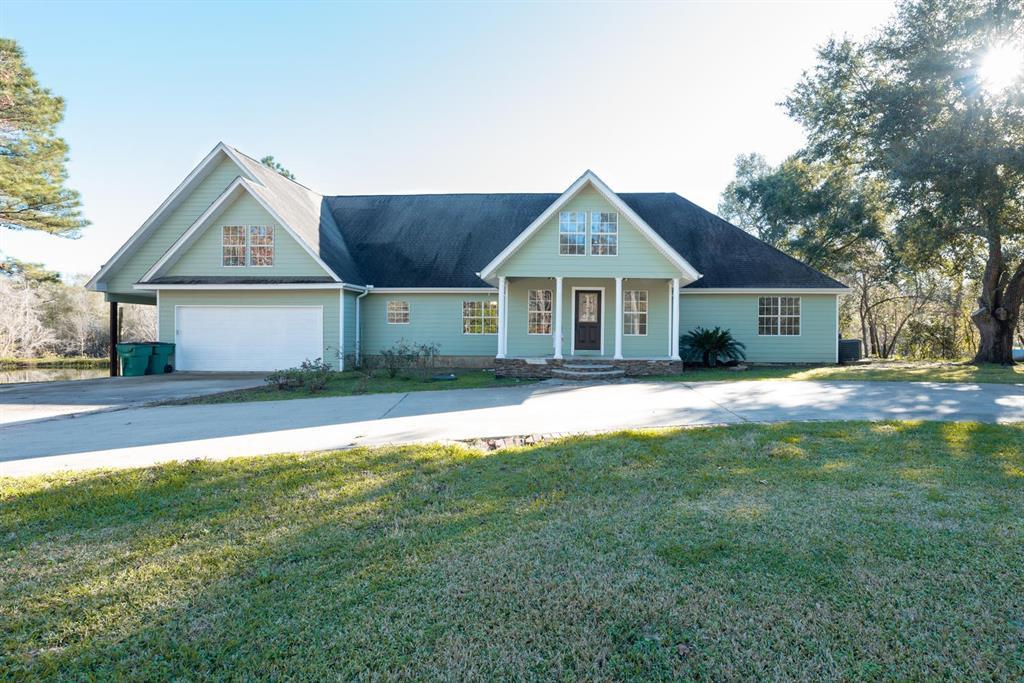 9012 Cooks Lake Road, Lumberton, TX 77657