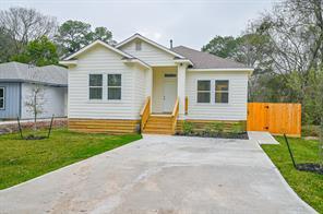 7819 Virgil Street, Houston, TX 77088