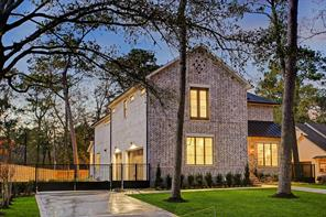 107 Warrenton Drive, Houston, TX 77024