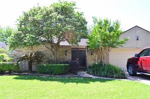 13907 Swiss Hill Drive, Houston, TX 77077