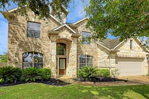 12915 Southport Drive, Pearland, TX 77584