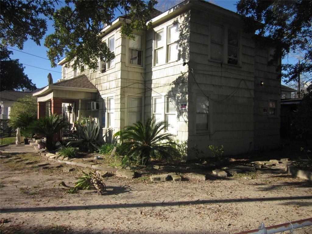 4219 Lamar Street, Houston, TX 77023